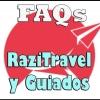 FAQs - Sobre RaziTravel y guiados