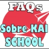 FAQs - Sobre KAI SCHOOL