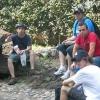 Grupo de Agosto de 2013 (último como guía voluntario)